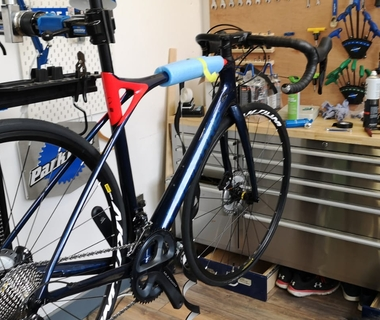 Government Fix Your Bike Voucher Scheme Repair Centre